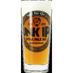 Beer glasses - Glass Brewdog Punk 50cl