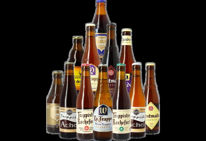 Cofanetti di birra artigianale - Cofanetto Trappista
