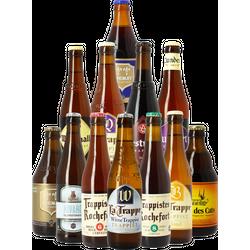 Bierpakketten - Trappisten Bierpakket (12 stuks)