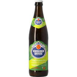 Flaskor - Schneider Weisse Tap 5 Hopfenweisse