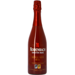 Flaskor - Rodenbach Caractère Rouge - Limited Edition