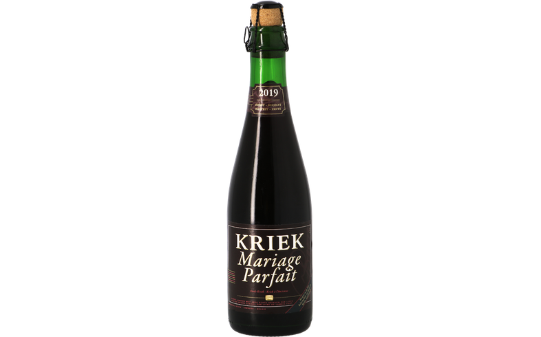Botellas - Boon Mariage Parfait Kriek