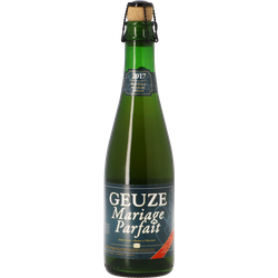 Flaskor - Mariage Parfait Gueuze