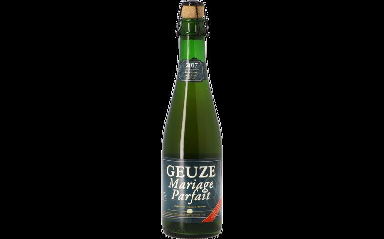Bottled beer - Mariage Parfait Gueuze 2017