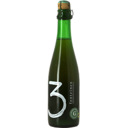 Flaskor - 3 Fonteinen Oude Geuze