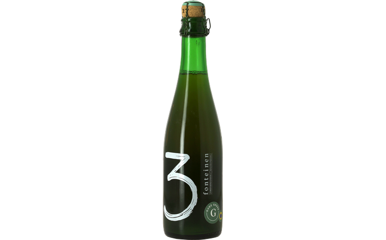 Bouteilles - 3 Fonteinen Oude Gueuze