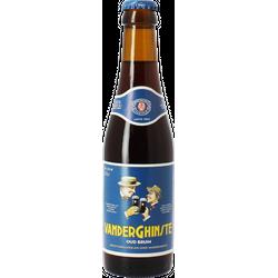 Bottled beer - Vanderghinste Oud Bruin