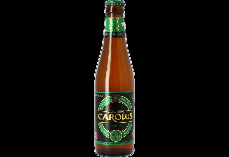 Flaskor - Gouden Carolus Hopsinjoor