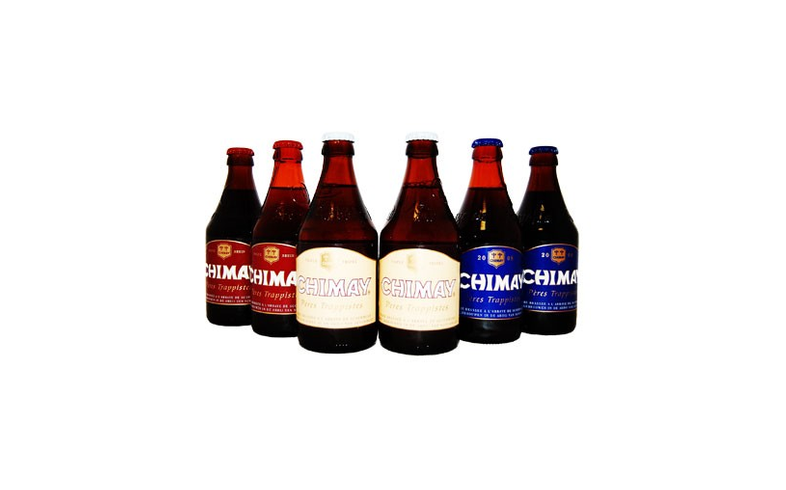 Regalos y accesorios - 6 bières Chimay