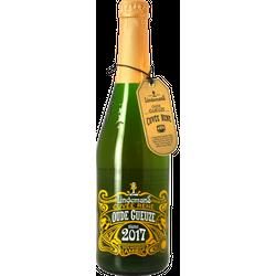 Botellas - Lindemans Gueuze Cuvée René