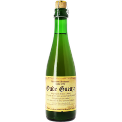 Bottled beer - Hanssens Artisanaal Oude Gueuze