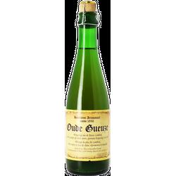 Bouteilles - Hanssens Artisanaal Oude Gueuze
