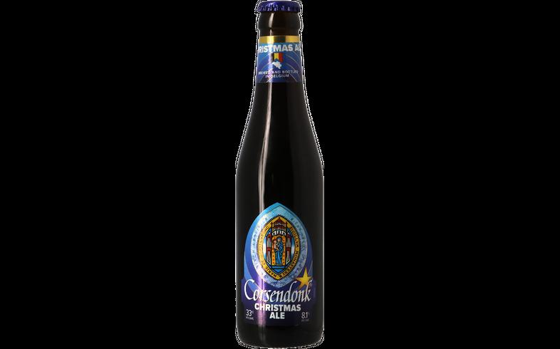 Bottled beer - Corsendonk Christmas Ale