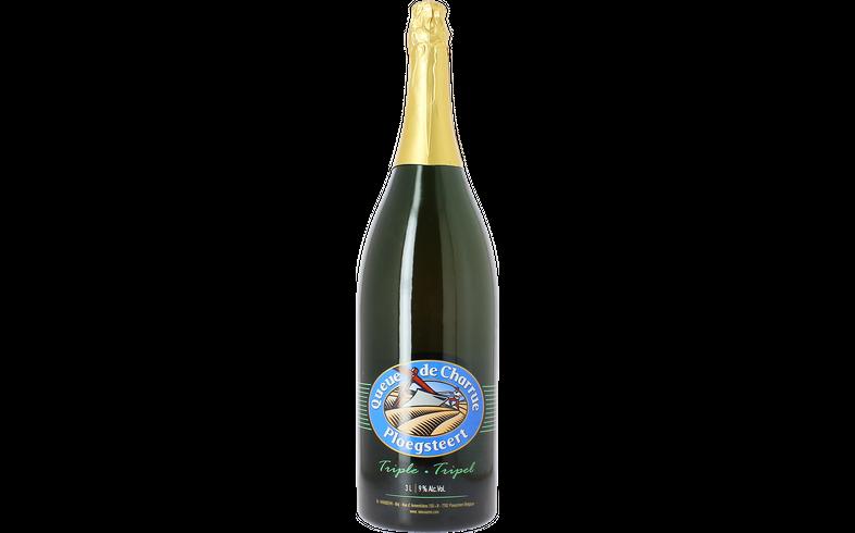 Bottled beer - Jeroboam Queue de Charrue 3L