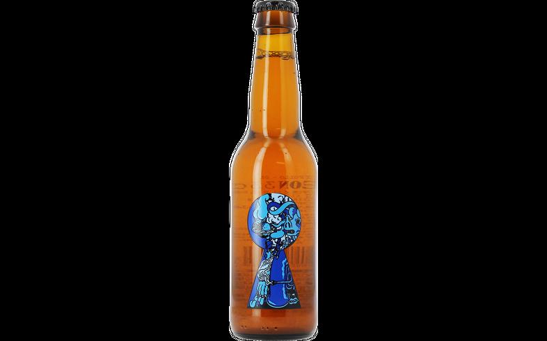 Bottled beer - Omnipollo Leon