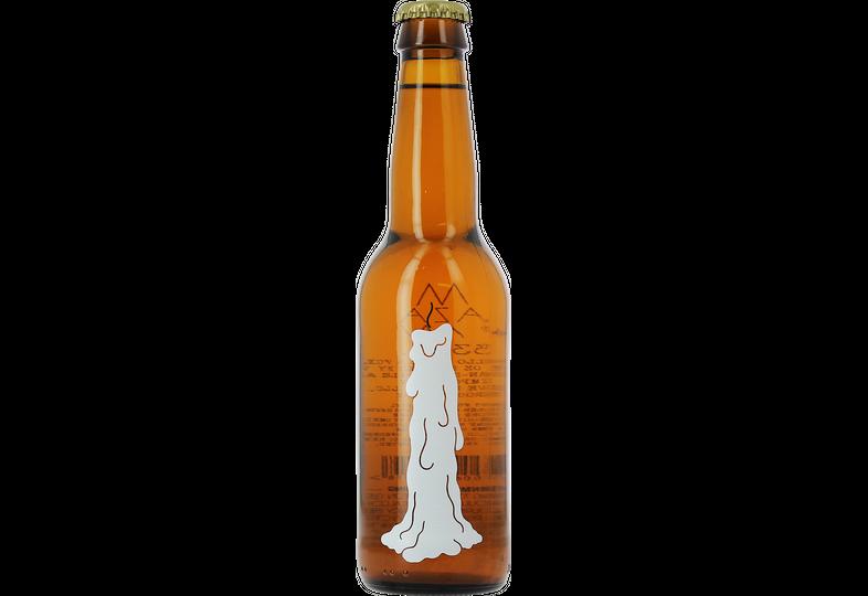 Flaskor - Omnipollo Mazarin