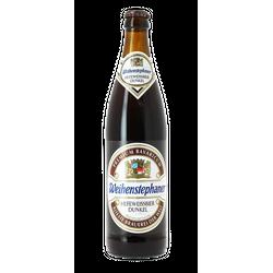 Flaskor - Weihenstephaner Hefeweissbier Dunkel