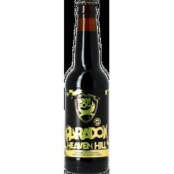 Bottled beer - Brewdog Paradox Heaven Hill