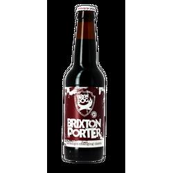 Bottled beer - Brewdog Brixton Porter