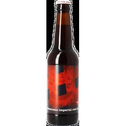 Bottled beer - Brewdog Mash Tag 2014