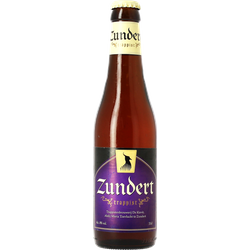 Bottled beer - Zundert Trappist