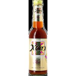 Boissons sans alcool - Xan Tea Açai