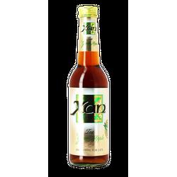 Boissons sans alcool - Xan Tea Green Apple
