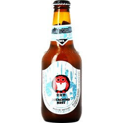 Botellas - Hitachino White Ale