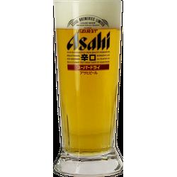 Verres à bière - Verre Asahi - 25 cl