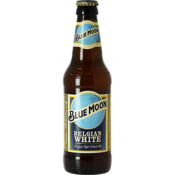 Flaskor - Blue Moon White Ale