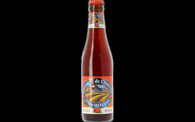 Bottled beer - Queue de Charrue Rouge