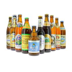assortiments - Assortiment Bières Allemandes