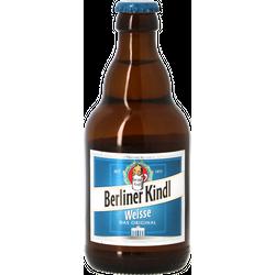 Flessen - Berliner Kindl Weisse