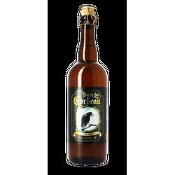 Bouteilles - Bière du Corbeau - 75cl