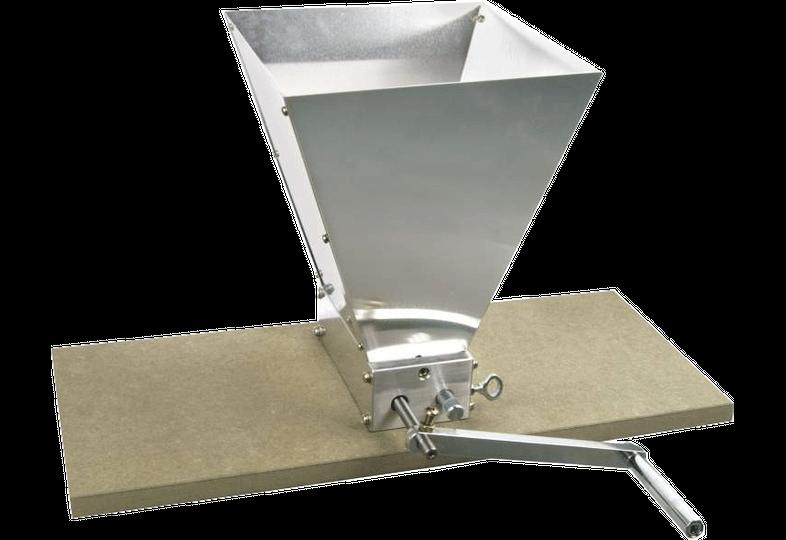 Brewer s accessories - Adjustable malt mill