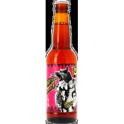 Bottled beer - BrewDog Everyday Anarchy