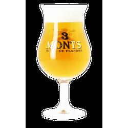 Bicchieri -  Bicchiere  tulipano 3 Monts
