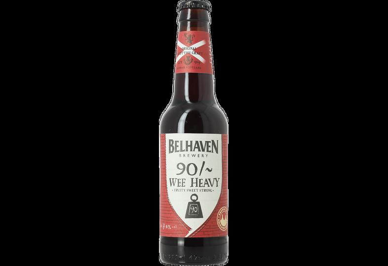 Bottiglie - Belhaven 90/ Wee Heavy