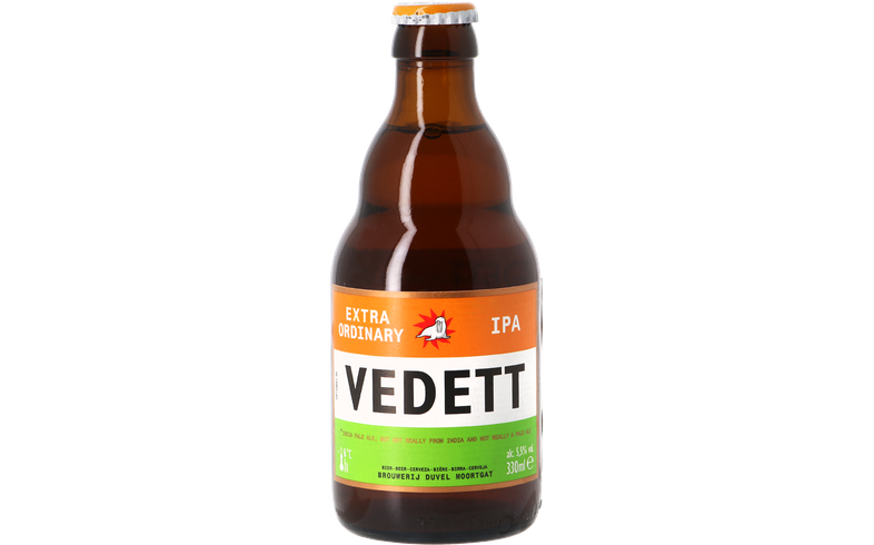 Bouteilles - Vedett IPA