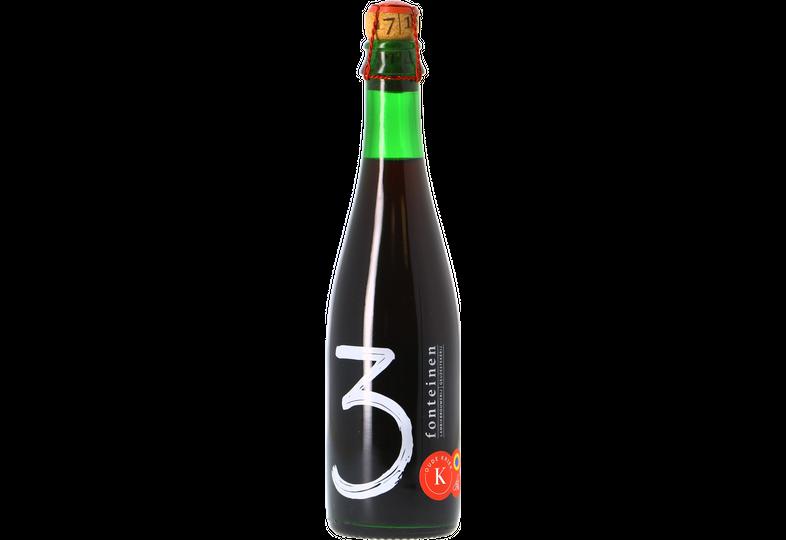 Bouteilles - 3 Fonteinen Oude Kriek