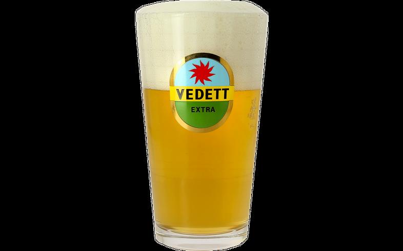 Verres à bière - Verre Vedett Extra - 33 cl