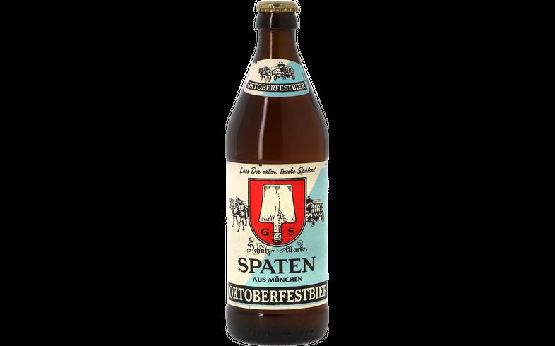 Botellas - Spaten Oktoberfestbier