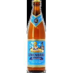 Botellas - Löwenbräu Oktoberfestbier