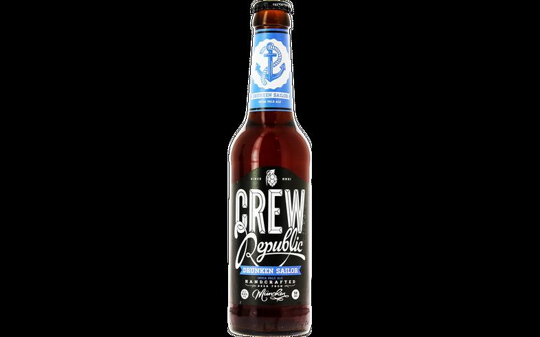 Bouteilles - Crew Republic Drunken Sailor