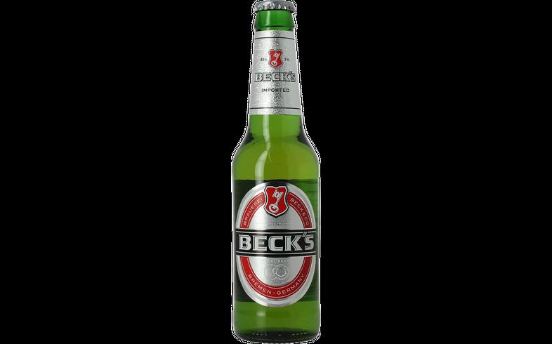 Botellas - Beck's