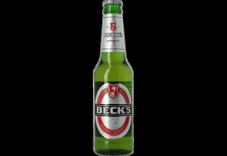 Flessen - Beck's