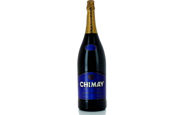 Botellas - Chimay jeroboam 3L