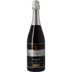Flaskor - Rodenbach Grand Cru 75cL