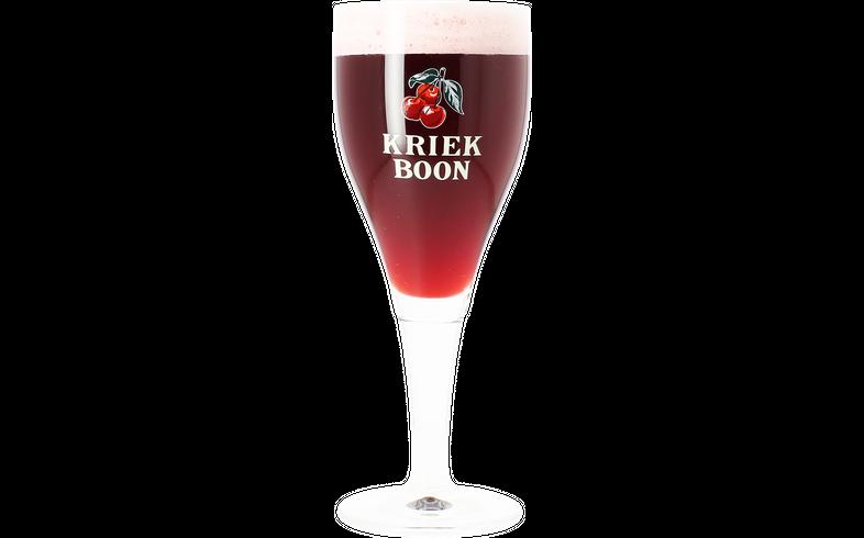 Verres à bière - Verre Boon Kriek Calice - 50 cl