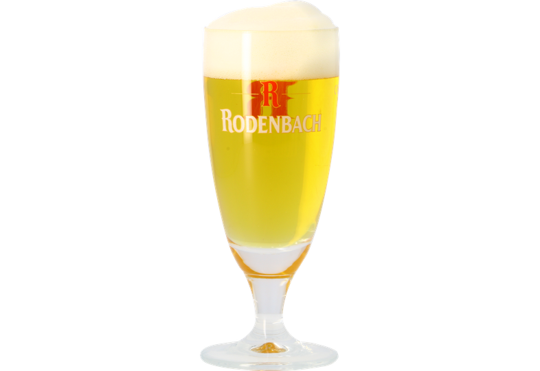 Ölglas - Rodenbach beer glass - 25 cl